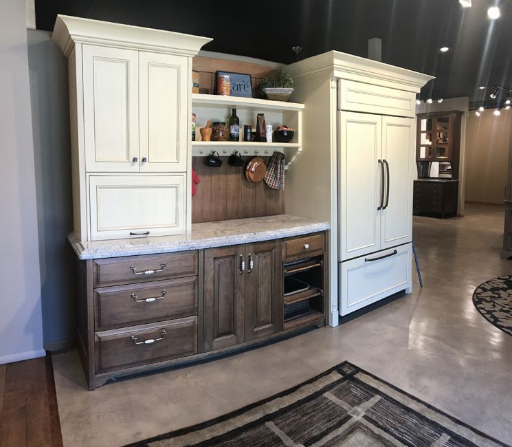 Kitchen And Bath Showroom, Colorado Springs, CO