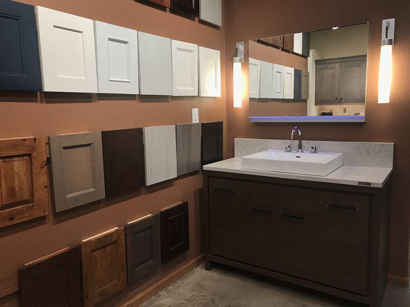 Kitchen And Bath Showroom Colorado Springs Co