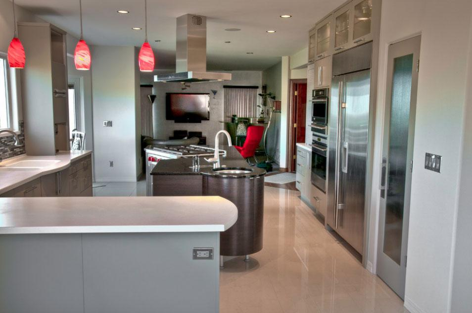 Luxury Appliances Colorado Springs CO : kitchen design colorado springs - hauntedcathouse.org