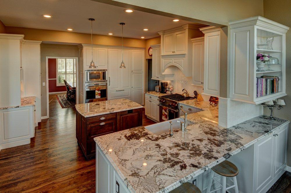 Charmant Kitchen Cabinets Colorado Springs, CO
