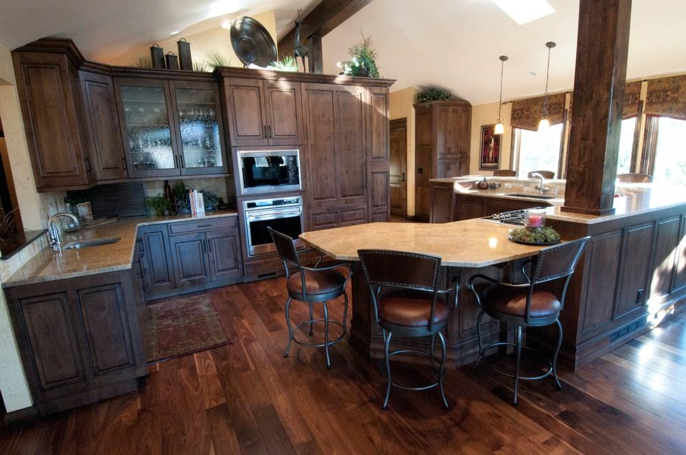 Kitchen Design, Colorado Springs, CO