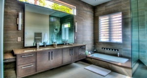 4 Ways to Make the Most out of a Small Bathroom Space