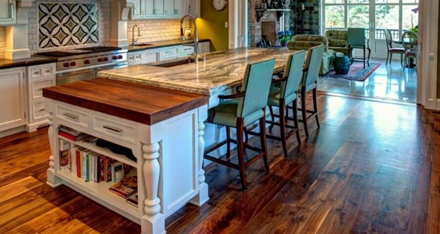 How to Find Your Ideal Kitchen Style
